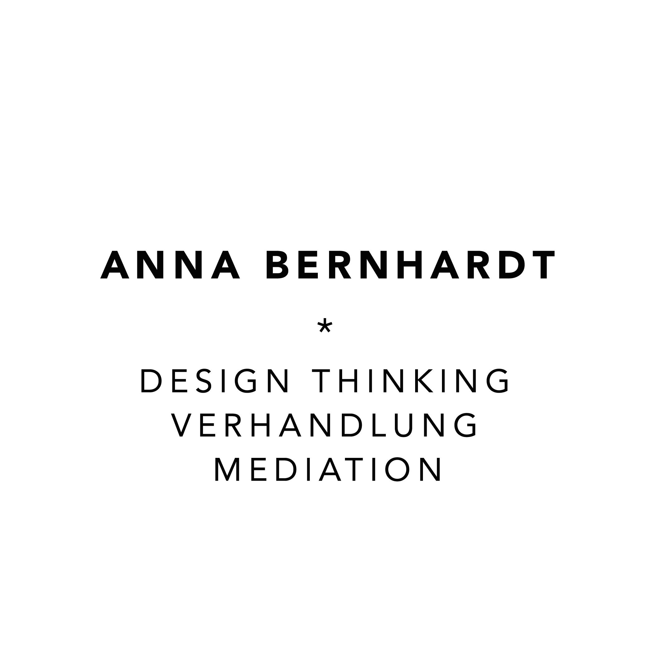 Anna Bernhardt