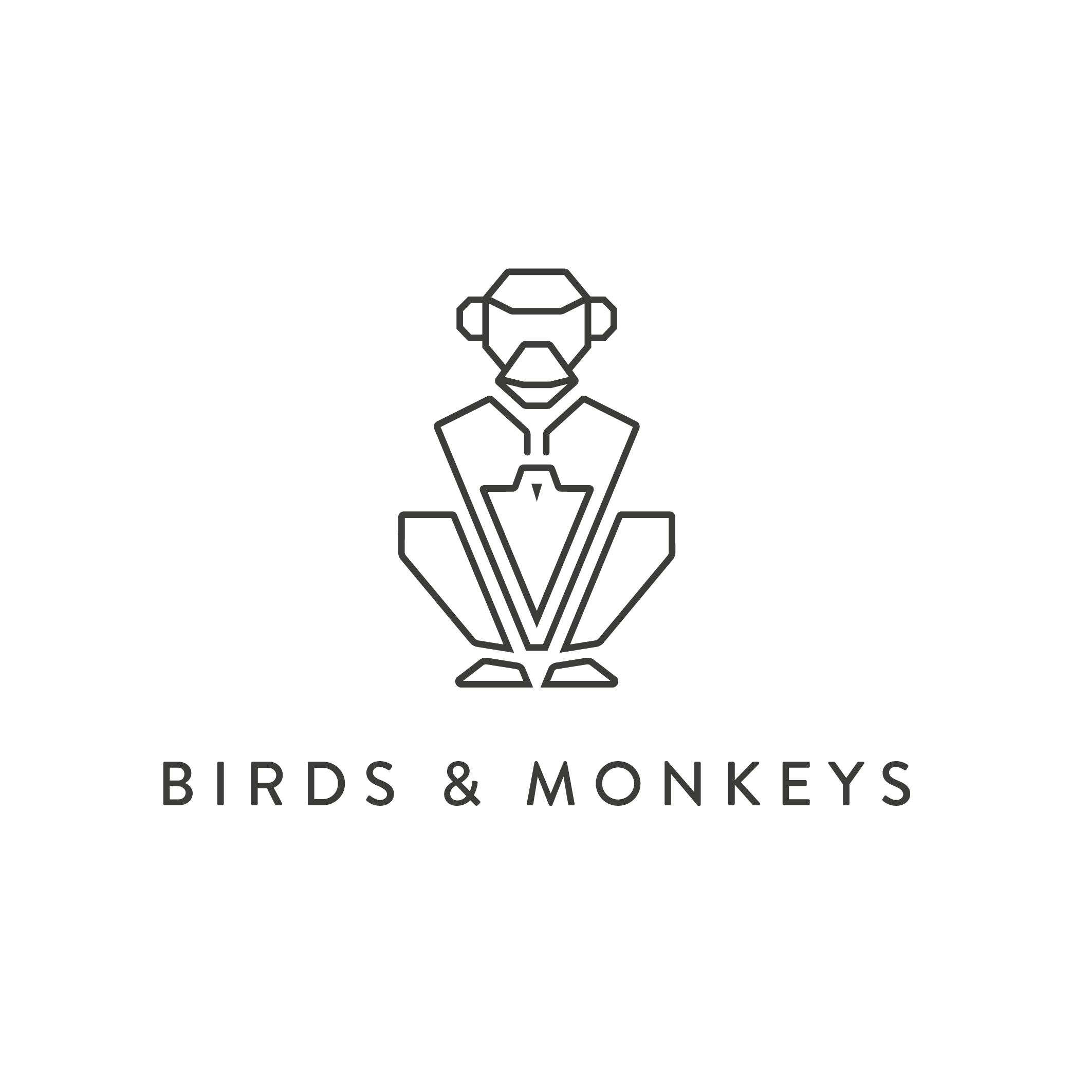 Birds & Monkeys