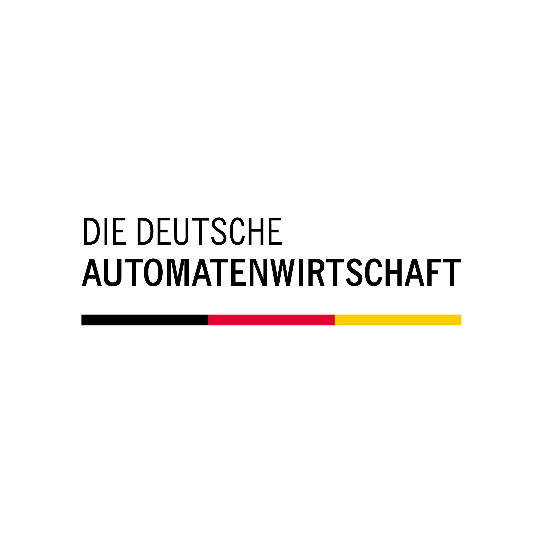 Die deutsche Automatenwirtschaft