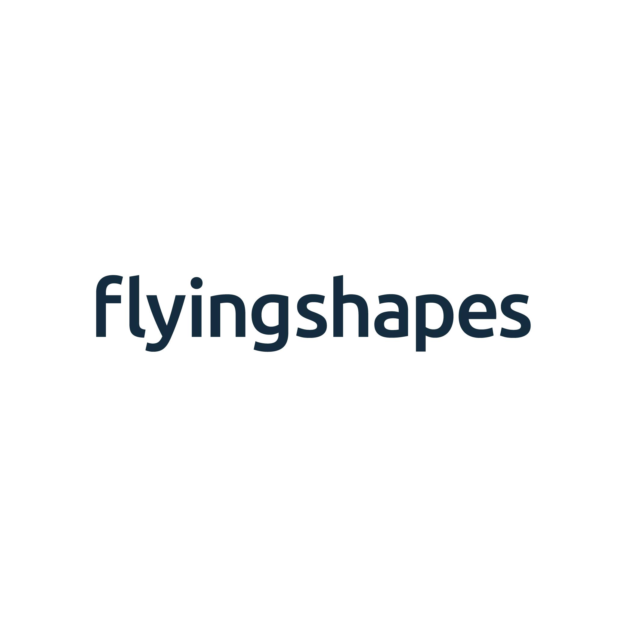 Flyingshapes
