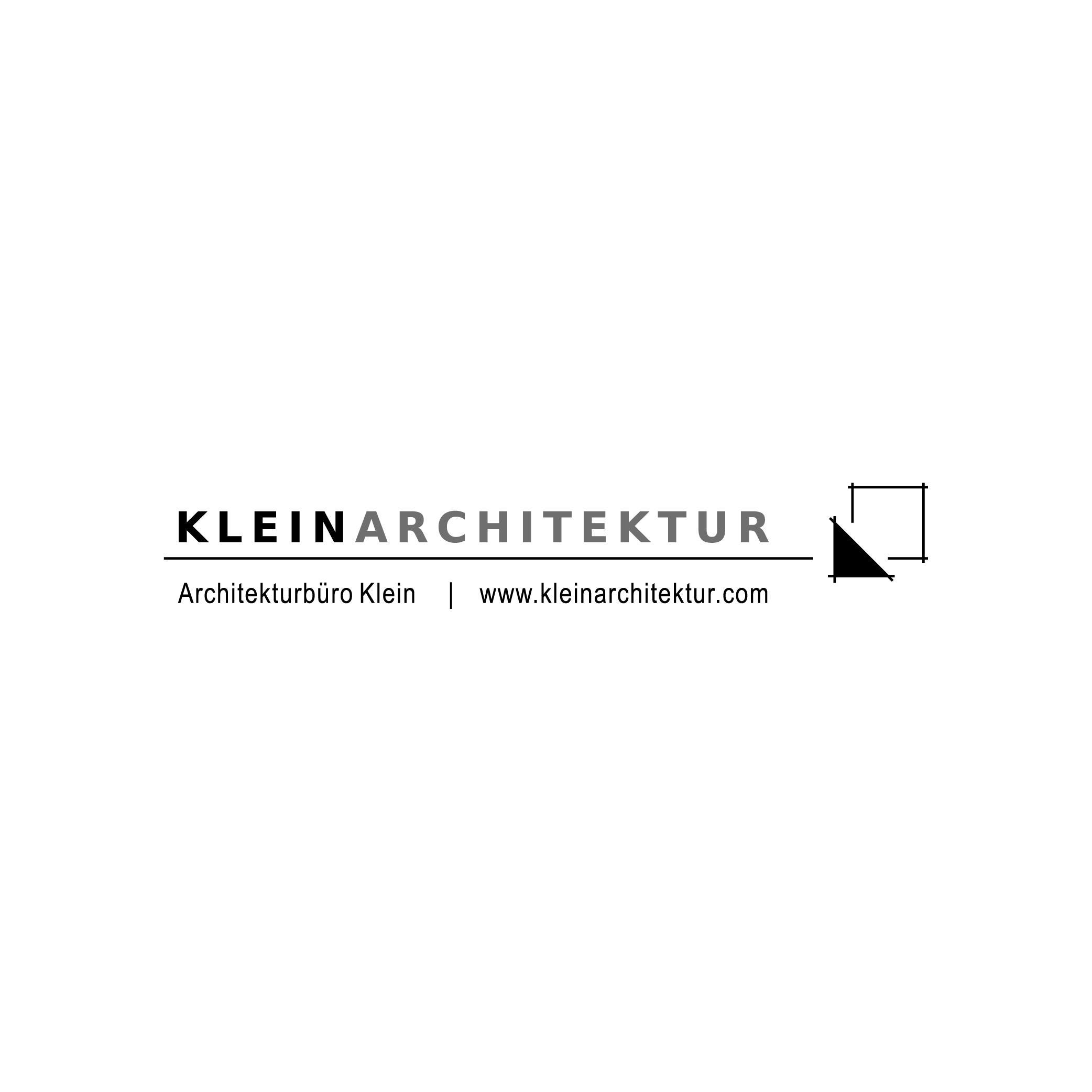 Klein Architektur