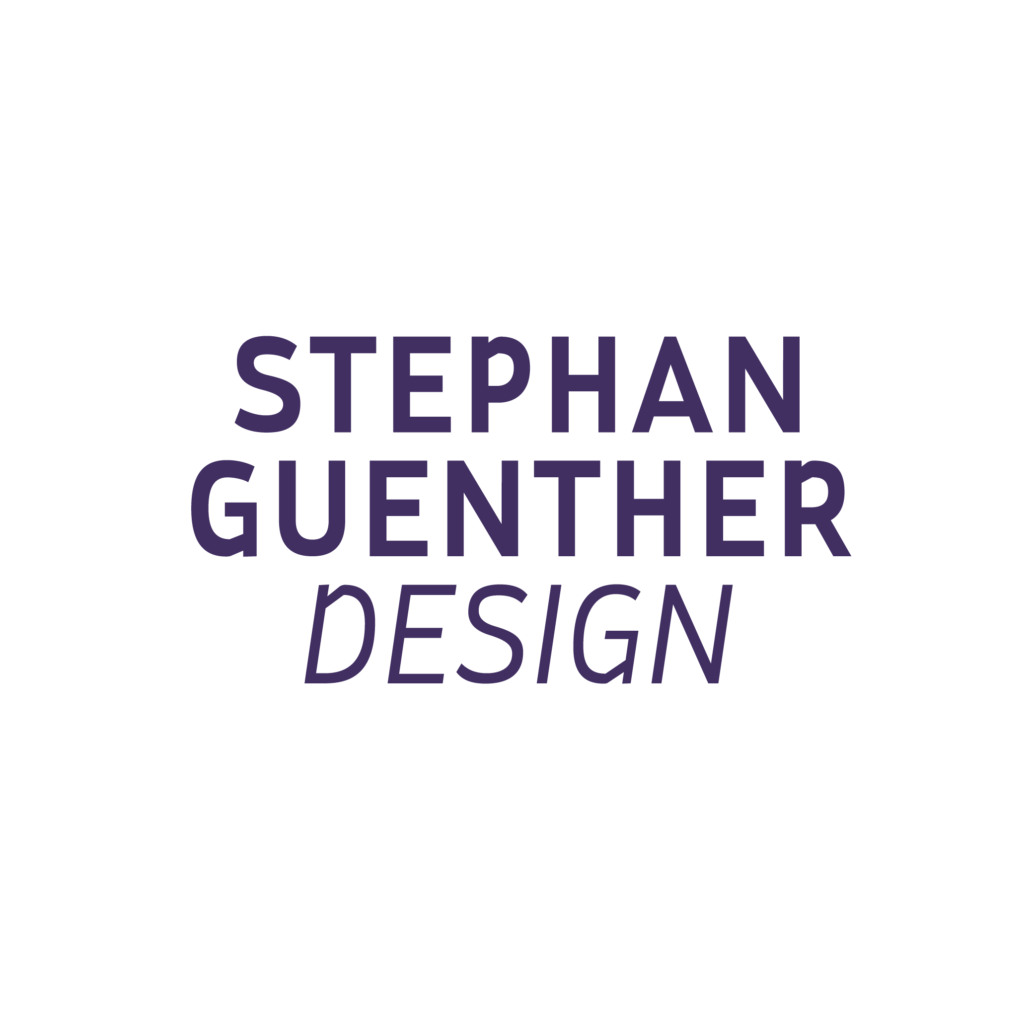 Stephan Guenther Design